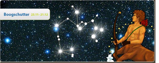Boogschutter - Gratis horoscoop van 22 september 2021 paragnosten uit Leuven