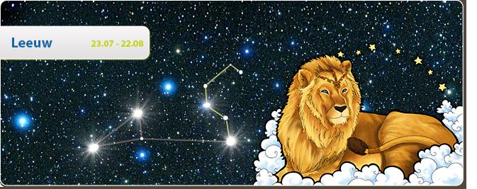 Leeuw - Gratis horoscoop van 21 oktober 2021 paragnosten uit Leuven