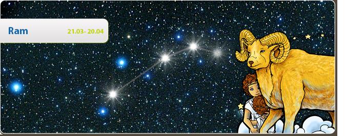 Ram - Gratis horoscoop van 22 september 2021 paragnosten uit Leuven