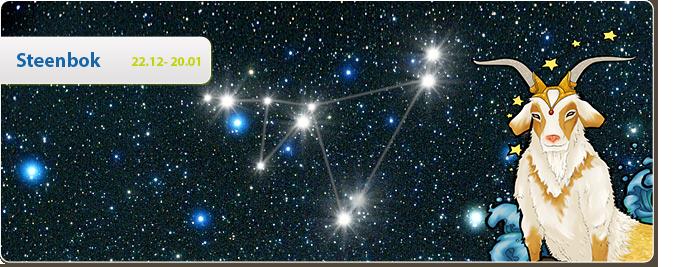 Steenbok - Gratis horoscoop van 22 september 2021 paragnosten uit Leuven