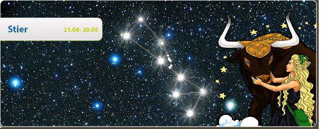 Stier - Gratis horoscoop van 22 september 2021 paragnosten uit Leuven