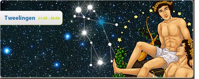 Tweelingen - Gratis horoscoop van 22 september 2021 paragnosten uit Leuven