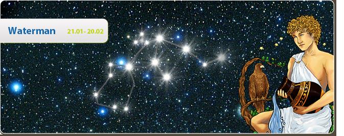 Waterman - Gratis horoscoop van 22 september 2021 paragnosten uit Leuven