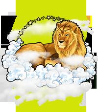 Horoscoop sterrenbeeld leeuw